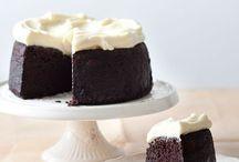 Cakes for Leslie