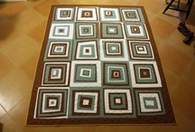 Quilts / by Sarah Monk