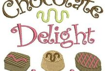 Yummy Designs / These designs make your mouth water!