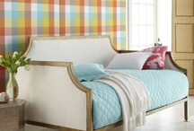 Bedrooms / by Sarah Marie Thigpen