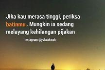 quote-quote islam