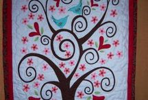 Quilting Ideas / by Lise Golub