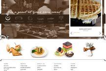 Site internet / Création site internet - webdesign