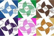 printables / by One Stitch Designs