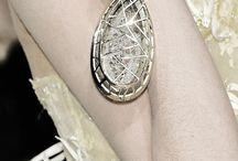 Gorgeous jewellery / Ooh la la