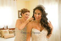 Imprescindibles para Novias - Odilia Bridal