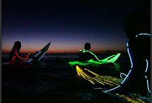 Night Adventure Sports