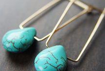 Jewelry ❥ Earrings
