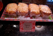 Christmas foods/treats / by Jean Deperna