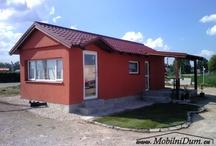 mobilní domy (mobilheimy) celoroční / Mobilní domy Jižní Čechy s.r.o. mobilní domy nejen prodávají ale i revitalizují a zateplují. Společností celoročně zateplené mobilní domy (mobilheimy) jsou již řadu let zákazníky užívány nejen k rekreaci, ale i k trvalému bydlení. Více na http://www.mobilnidum.eu/mobilni-domy-celorocni