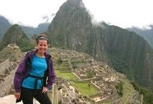 Hike to Machupicchu / If you are planning to Hike to machupicchu, then we can certainly help you. Get in touch with us today for more information about our adventurous tour packages.