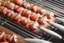 Tools for the Grill / This collection of tools will inspire you to get your grill on! / by Pork