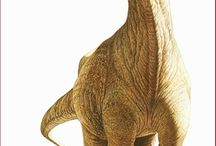 Dino - reference: Brachiosaurus