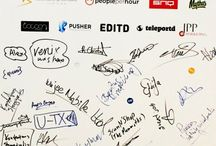 CEL's SPONSORS / Multiple sponsors support CEL's initiatives!