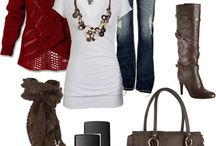Outfits / by gilda martinese