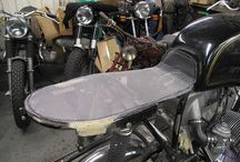 caferacer project