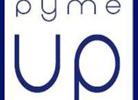 Pyme Up / Pyme Up es una empresa fundada en 2005 y que ofrece servicios web para su pequeño y mediano negocio