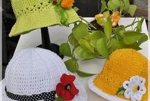 Tutorials knitting and crochet