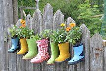 Inspiration jardin