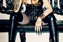 fave madonna looks