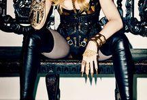 Madonna!!!! / madonna and Taylor Swift