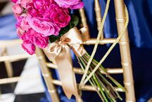 Chair embellishments