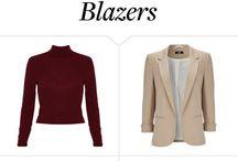 Blazers...