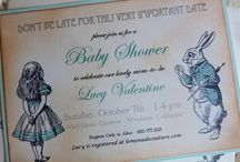 baby shower / by Lexi Jones