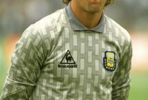 ARGENTINA ALL TIME