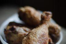 Chicken Dishes / by Darcie Bales