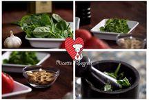 Primi piatti / Ricette di cucina