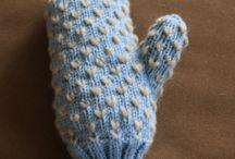 Knitting / by Brenda Culliton