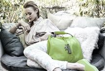 Green is the New Black! / Shop Online @ http://shop.henrybeguelin.it/