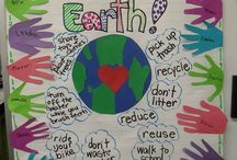Earth Day and Environment