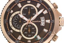 Quantum Watches / View collection: http://www.e-oro.gr/markes/quantum-rologia/