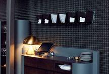Work | Staff Lounge