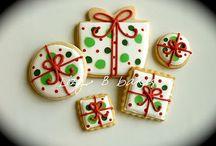 yılbaşı kurabiyesi 9