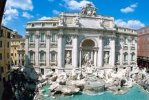 Favorite European Places
