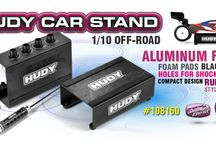 HUDY Accessories