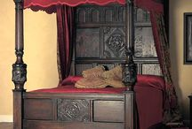 my favourite four poster beds