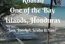 Travel: Honduras