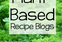 Plant-Based Diet / Plant-Based Recipes+Info