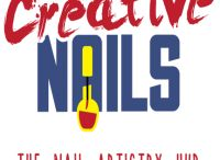 Creative Nail Arts / For the Nail Art Lovers From a Nail Art lover!!