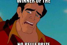Disney jokes!