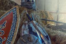 """Клуб исторической реконструкции """"Легион"""" / Развитие фехтования, исторической реконструкции (Living History ), экспериментальной археологии, исторического средневекового боя (HMB) в Петропавловске и Северном Казахстане."""