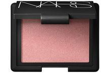 Wish-list: Make-up