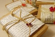 Gift wrapping / Printables /Graphics