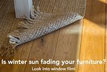 How can ClearView Tint help you?? / At CLEARVIEW TINT we specialise in the supply and installation of solar control window films that will give privacy, security and style to any window.   Our products range includes solar protection window films, decorative films, safety and security films and privacy tints. Covering Costa Blanca North and South.    www.clearview-tint.com