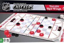 NHL Detroit Red Wings
