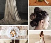 Freaks and Geeks (and Nerds) Wedding Ideas / 0